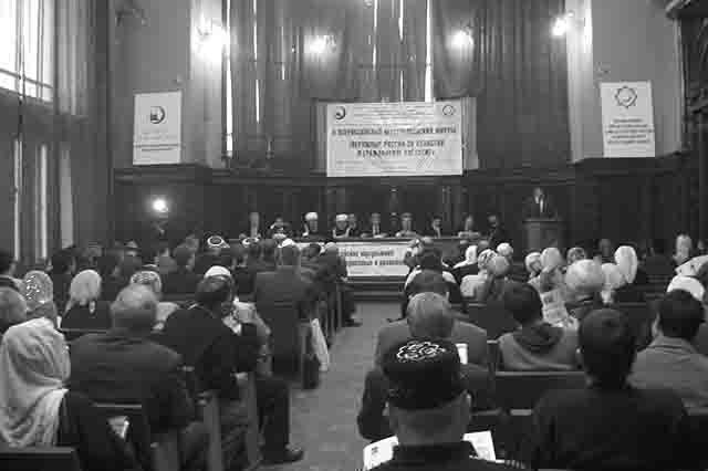 nizhnij-novgorod-musulmanskij-sezd Съезд мусульманского духовенства Нижегородской области Ислам Нижегородская область