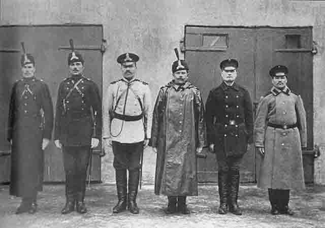 samarskaja-policija День полиции в Самаре  История и краеведение Самарская область