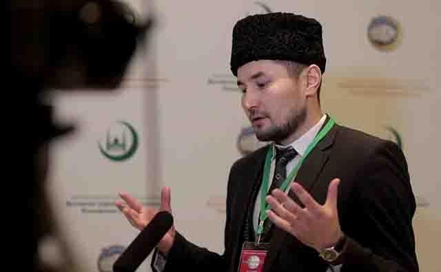 Ajnur-Arslanov-DUM-RB- ДУМ РБ на грани раскола Башкирия Ислам