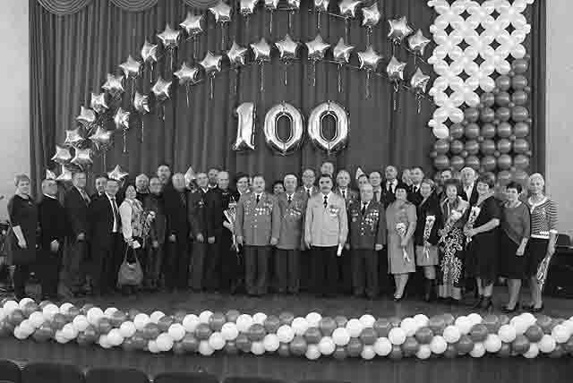 Samarskij-polk-mvd Самарский полк отмечает столетие Защита Отечества Самарская область