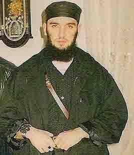 """arbi-alautdinovich-baraevi Деньги в общак""""Исламского государства"""" собирали благотворительные мусульманские фонды Антитеррор"""