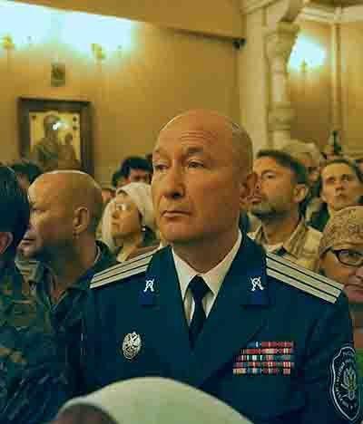 ataman-romanov-2 Кто станет атаманом Оренбургского казачьего войска? Люди, факты, мнения Оренбургская область Свердловская область