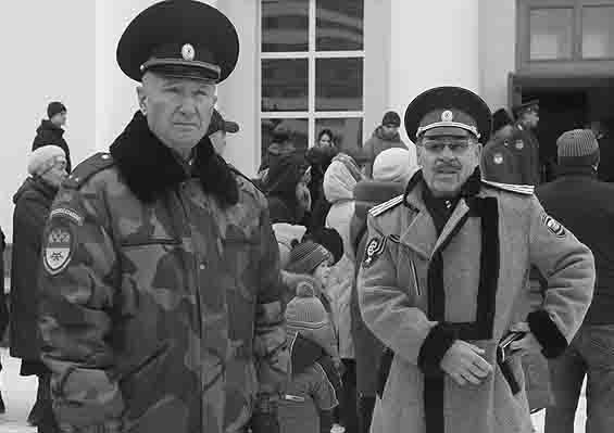 ataman-romanov-3 Кто станет атаманом Оренбургского казачьего войска? Люди, факты, мнения Оренбургская область Свердловская область
