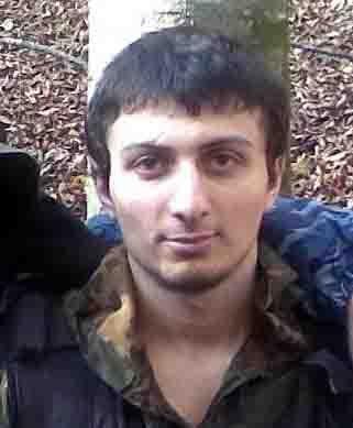 """beslan-mahauri- Деньги в общак""""Исламского государства"""" собирали благотворительные мусульманские фонды Антитеррор"""