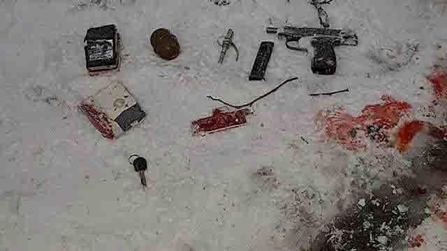 fsb-stavropol2 В Ставрополе ликвидированы террористы Исламского государства Антитеррор