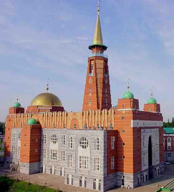 islam-v-samarskoj-oblasti-2 Ислам в Самарской области Антитеррор Ислам в России Самарская область