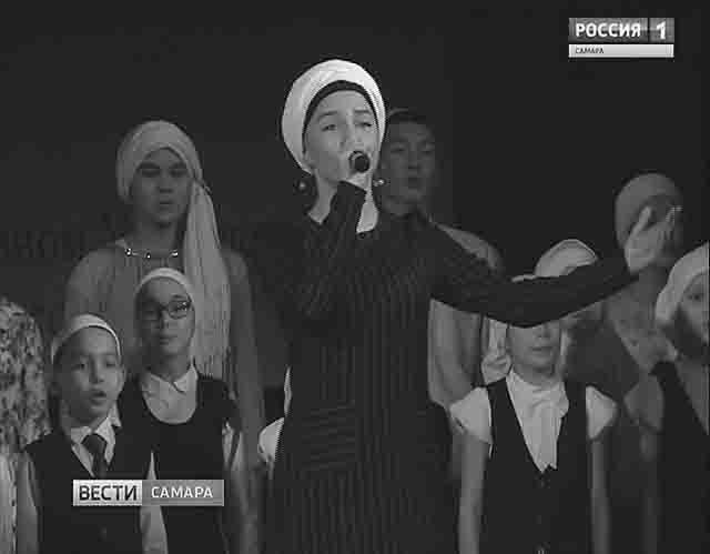 islam-v-samarskoj-oblasti Ислам в Самарской области Антитеррор Ислам в России Самарская область