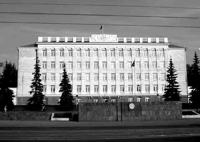 mjerija-ufy СК РФ расследует преступления уфимских чиновников Башкирия Люди, факты, мнения