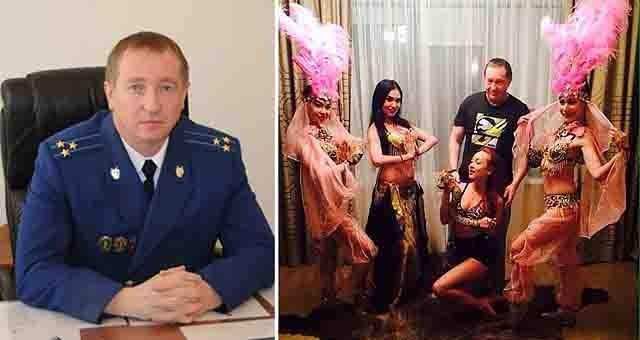 oleg-gorbunov-ufa СК РФ расследует преступления уфимских чиновников Башкирия Люди, факты, мнения