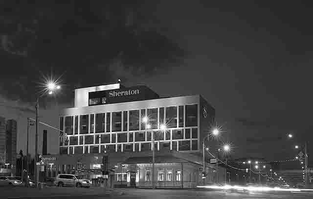 otel-sheraton-v-ufe- Единственный5-звездочный отельв Уфезакрывается Башкирия