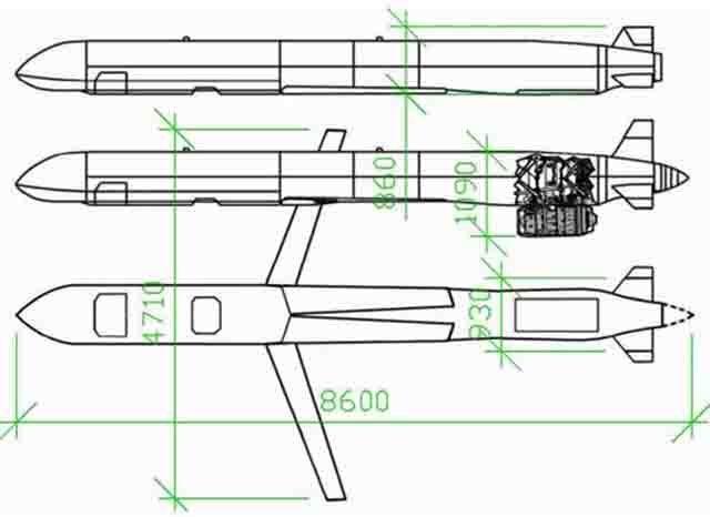 raketa-9m729-SSC-8 Ракета 9м729 (SSC-8) екатеринбургского ОКБ «Новатор» Защита Отечества Свердловская область