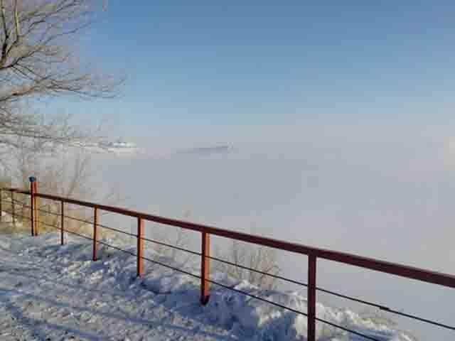 smog-v-sibae Жители башкирского Сибая задыхаются от смога Башкирия Люди, факты, мнения