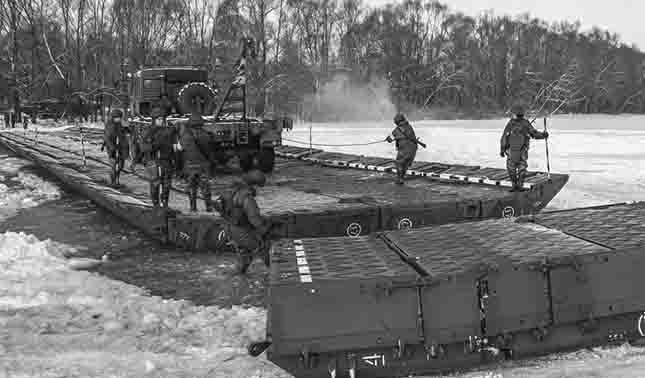 v-udmurtii-specbatalon-pontony Батальон спецназначения в Удмуртии Защита Отечества Удмуртия
