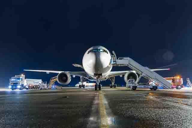 cheljabinsk-ajeroport-3 Челябинский аэропорт - новый транспортный перекресток России Анализ - прогноз Челябинская область