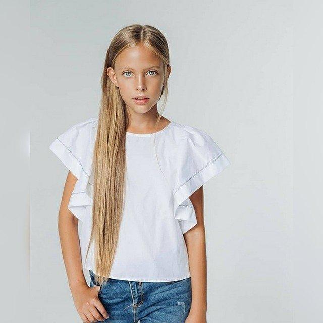 devochka-iz-samary Юная жительница Самары победила в конкурсе красотыдля детей Люди, факты, мнения Самарская область
