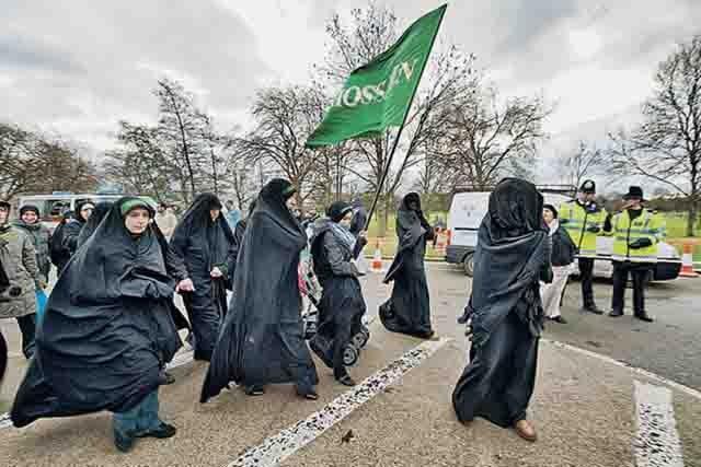 halifat-v-evrope Аналитик СВР: террористы прячутся в глубине мусульманской диаспоры Антитеррор