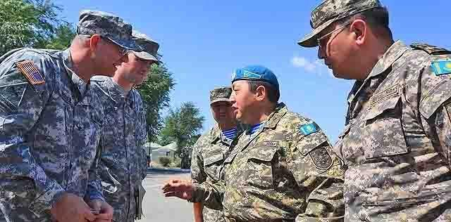 kazahstan-sblizhaetsja-s-nato Детали военного договора между Казахстаном и США Защита Отечества
