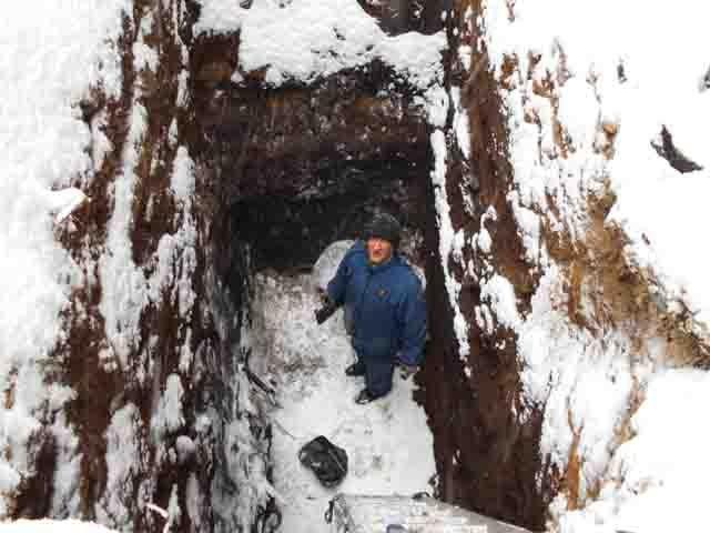 nad-chem-rabotajut-samarskie-arheologi-1 Над чем работают самарские археологи История и краеведение Самарская область