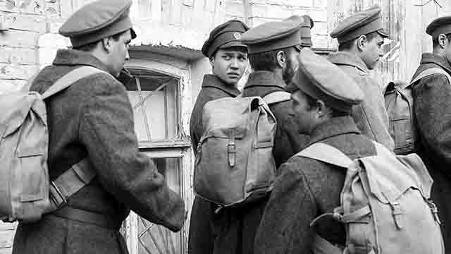 samara-film-vremja-sobirat-cvety В Самаре сняли исторический фильм Люди, факты, мнения Самарская область