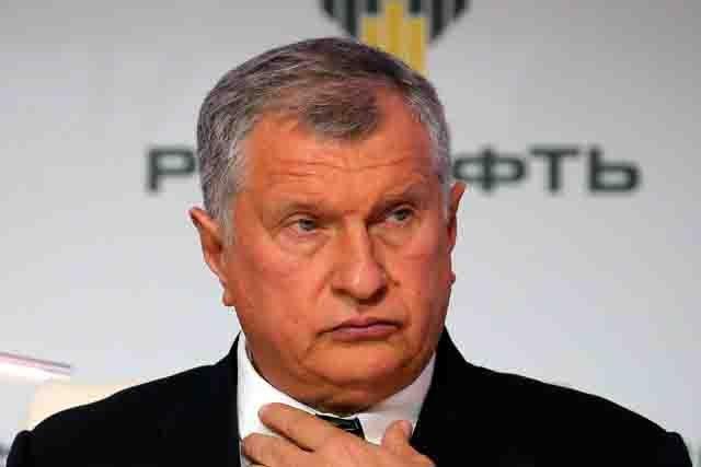 """sechin-igor """"Башнефть"""" объявила войну """"Лукойлу"""" Башкирия Люди, факты, мнения Экономика и финансы"""