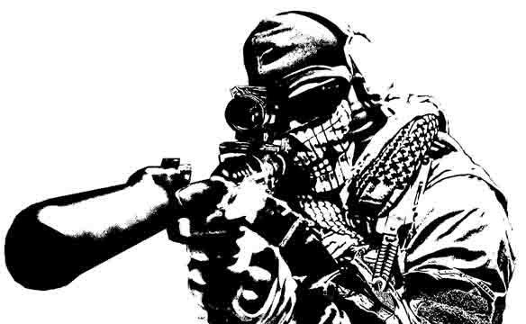 snajper Задержан исламист, готовивший покушение на Владимира Путина Антитеррор
