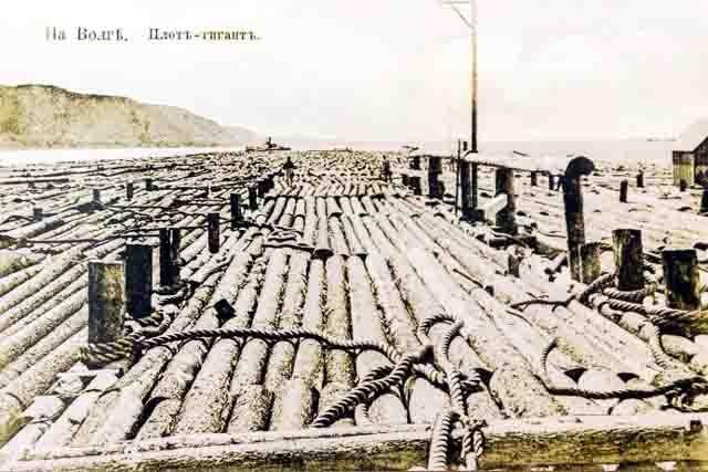 staraja-samara-113 Самара 100 лет назад История и краеведение Самарская область