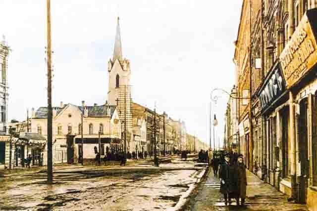 staraja-samara-1b056fad52_693 Самара 100 лет назад История и краеведение Самарская область