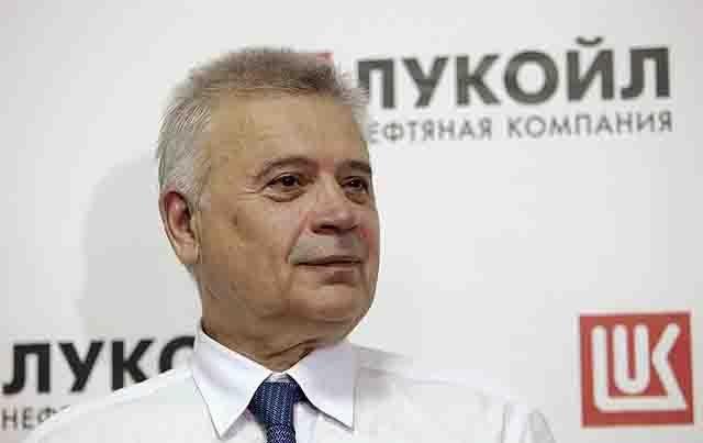 """vagit-alekperov-lukojl_ """"Башнефть"""" объявила войну """"Лукойлу"""" Башкирия Люди, факты, мнения Экономика и финансы"""