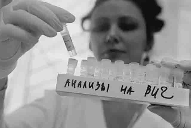 vich-v-tatarstane2 В Татарстане - аномальная ВИЧ-зона Люди, факты, мнения Татарстан