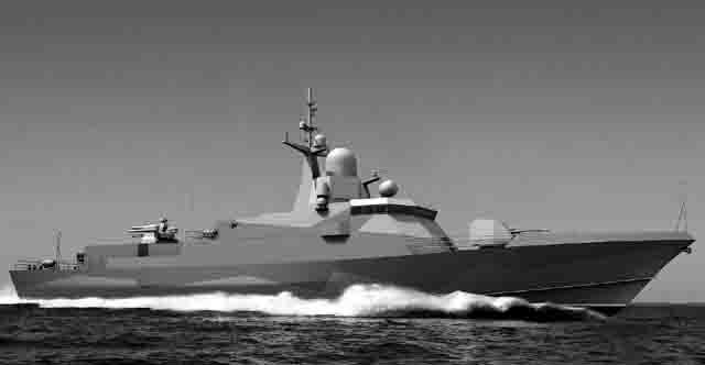 proekt-22800-karakurt-00 Корабль-носитель «Калибров» строят вЗеленодольске (Татарстан) Защита Отечества Татарстан