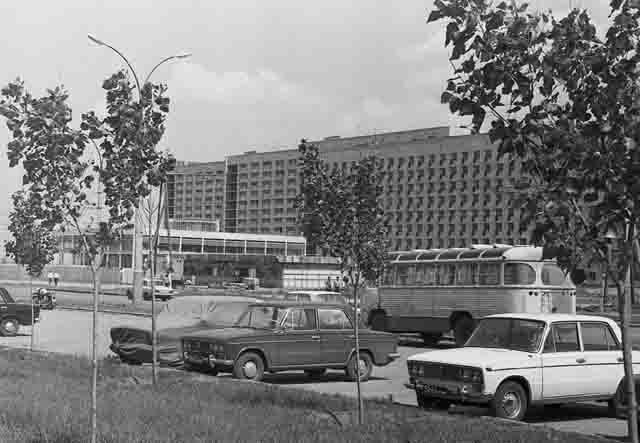toljatti-1980 Город Тольятти в Самарской области Посреди РУ Самарская область