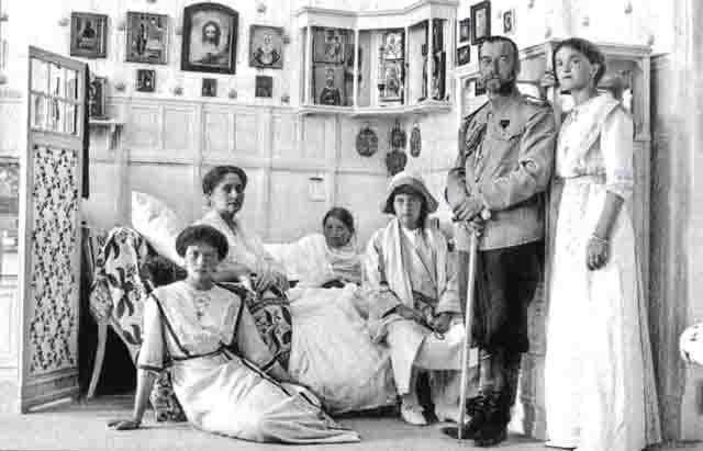 foto-arhivnye-nikolaj-ii-08 Фотовыставка в Оренбурге «Николай II» Люди, факты, мнения Оренбургская область