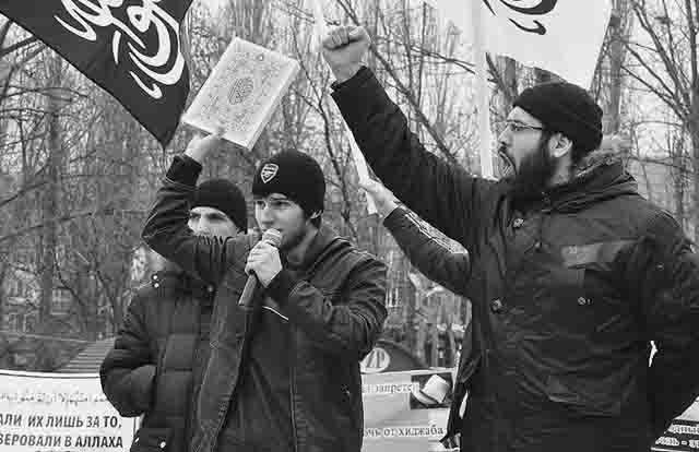 islamisty-v-rossii Новая модель организации джихада Антитеррор