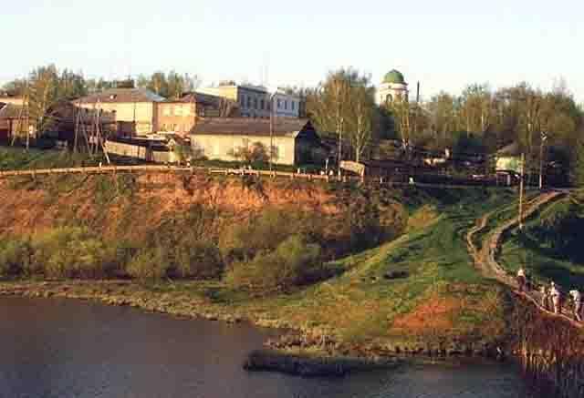 kudymkar Город Кудымкар (Пермский край) Пермский край Посреди РУ