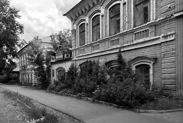 ohansk-foto-gorod Город Оханск (Пермский край) Пермский край Посреди РУ