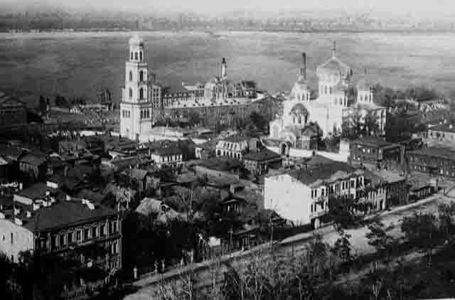 samara-iverskij-zhenskij-monastyr.1 Монастыри Самарской епархии Православие Самарская область