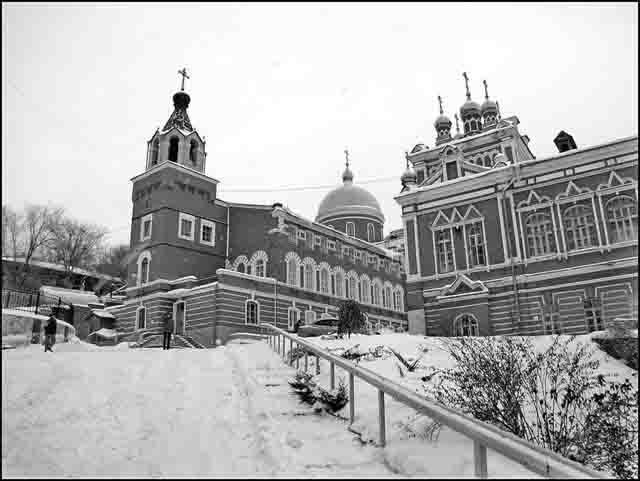 samarskij-iverskij-zhenskij-monastyr-1 Монастыри Самарской епархии Православие Самарская область