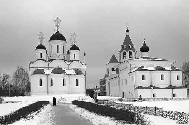 samarskij-muzhskoj-spaso-preobrazhenskij-monastyr-01 Монастыри Самарской епархии Православие Самарская область