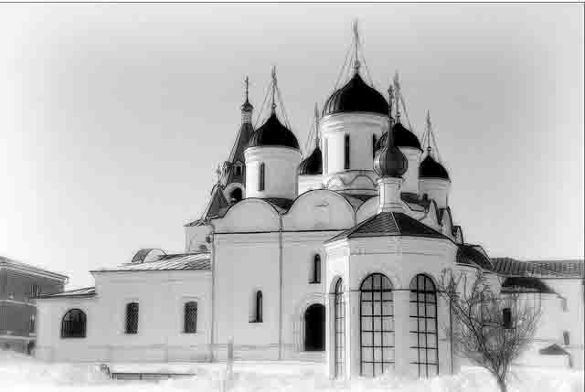 samarskij-muzhskoj-spaso-preobrazhenskij-monastyr-2 Монастыри Самарской епархии Православие Самарская область