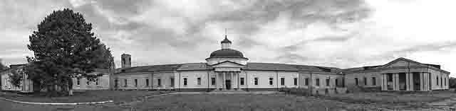 samarskij-nikolaevskij-muzhskoj-monastyr-2 Монастыри Самарской епархии Православие Самарская область