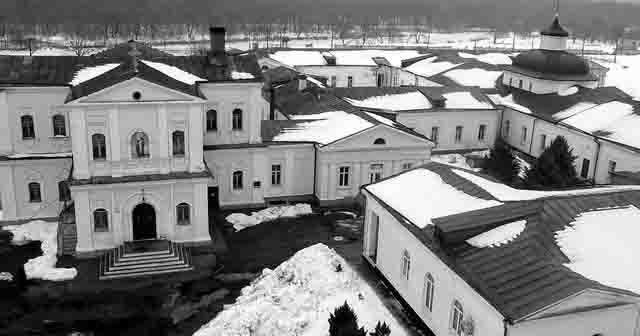 samarskij-nikolaevskij-muzhskoj-monastyr-4 Монастыри Самарской епархии Православие Самарская область
