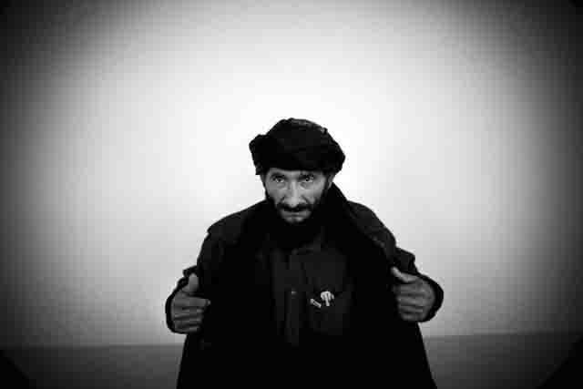 talib-afganistan Новая модель организации джихада Антитеррор