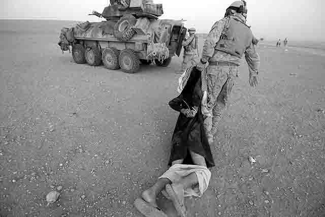amerikancy-v-irake США объявлены государством, поддерживающим терроризм Антитеррор