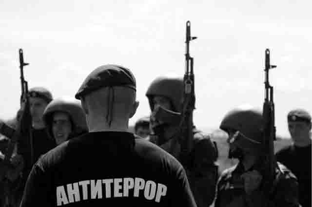antiterroristicheskaja-zashhishhennost Россияне доверяют службам антитеррора Антитеррор Люди, факты, мнения