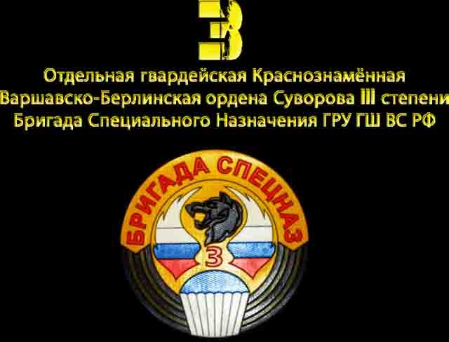brigada-specnaza В Самарской области поднята по тревоге бригада спецназа Защита Отечества Самарская область
