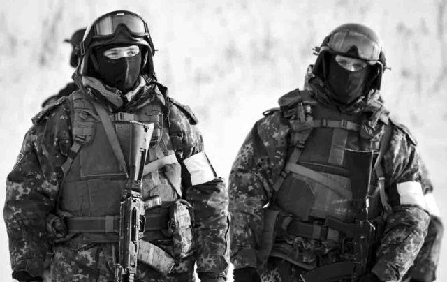 specnaz-samarskaja-oblast В Самарской области поднята по тревоге бригада спецназа Защита Отечества Самарская область