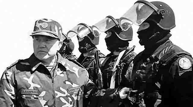 antiterroristicheskoe-podrazdelenie-kazahstana-arystan Антитеррористическое подразделение Казахстана «Арыстан» Антитеррор