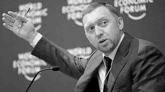 rossijskij-biznesmen-oleg-deripaska Кризис надвигается на заводы холдинга ГАЗ Люди, факты, мнения Нижегородская область Экономика и финансы