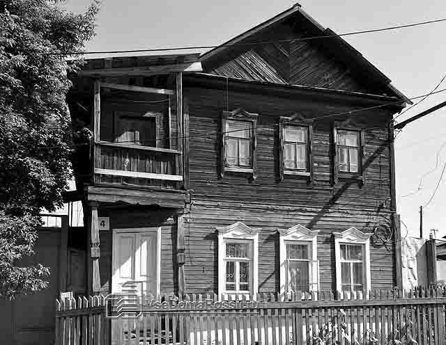 ulica-krylova-v-samare Крылов в Самаре Люди, факты, мнения Самарская область