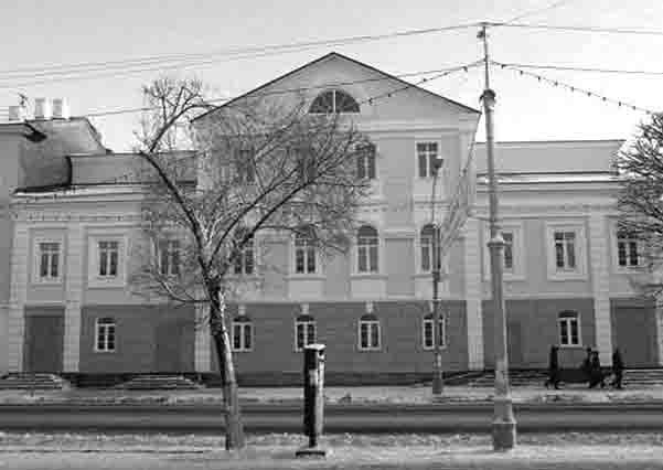 dom-timashevyh-v-orenburge Александр Тимашев из Оренбурга Оренбургская область Фигуры и лица